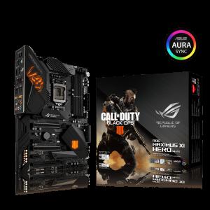 Asus ROG Maximus XI Code Z390 Gaming